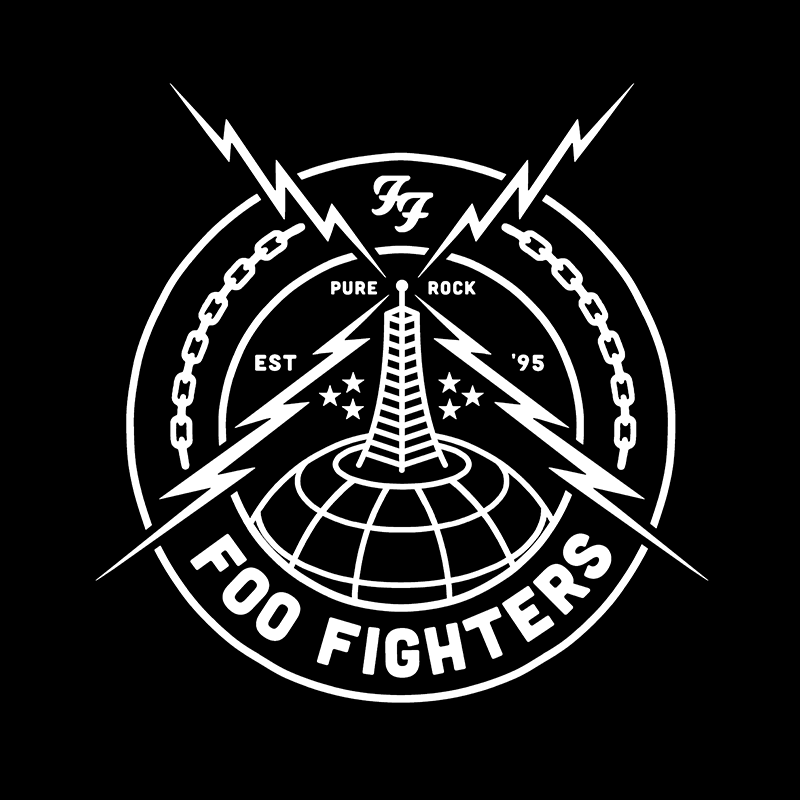 Foo Fighters Signal Jack Malster