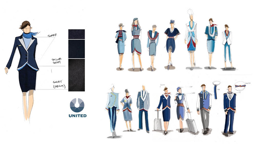 Modern School Uniform Designs