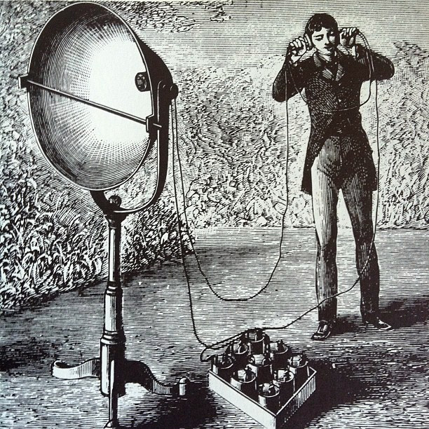 essays on alexander graham bell photophone How alexander graham bell pioneered li-fi with the photophone in 1880 the inventor of the telephone hated wires and ran up against some of the same obstacles making.